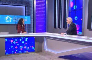 «Час онкологии с Полиной Габай» посвятили острым вопросам онкоурологии