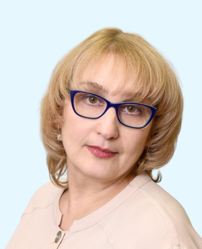 Андреева Юлия Юрьевна