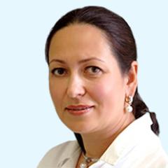 Аполихина Инна Анатольевна