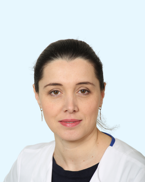 Барболина Татьяна Дмитриевна
