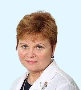 Бесова Наталья Сергеевна
