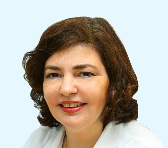 Бялик Татьяна Евгеньевна