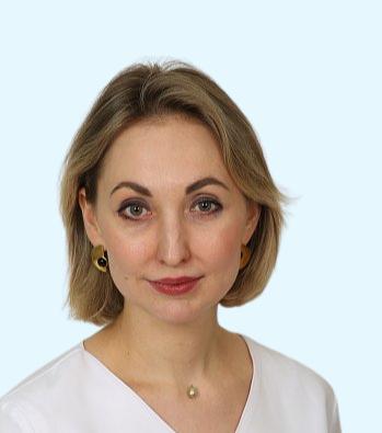 Черных Марина Васильевна