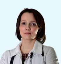 Фадеева Наталья Владимировна