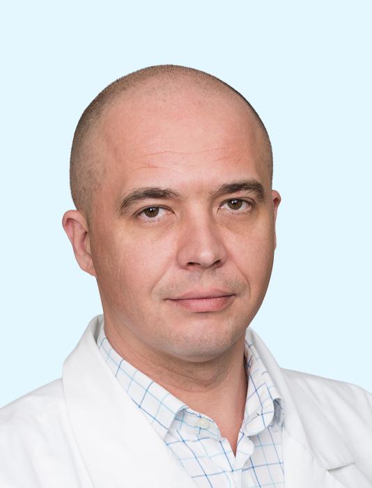 Феденко Александр Александрович