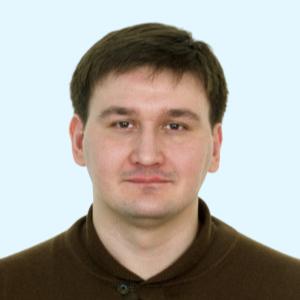 Федянин Михаил Юрьевич