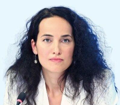 Габай Полина Георгиевна