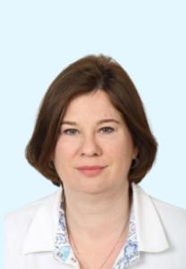 Ганьшина Инна Петровна