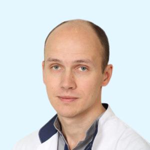 Гордеев Сергей Сергеевич