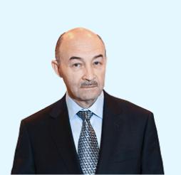Готье Сергей Владимирович