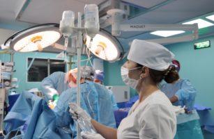 Хирургические КГС необходимо актуализировать