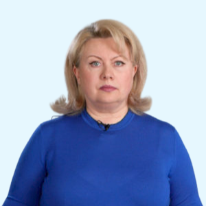 Хохлова Светлана Викторовна