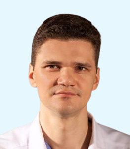 Калпинский Алексей Сергеевич
