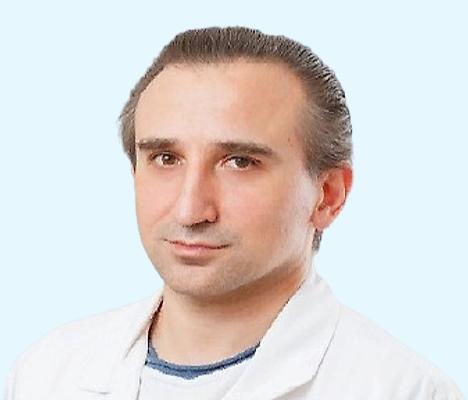 Капланов Камиль Даниялович