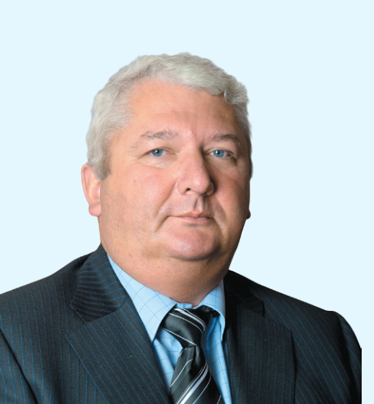 Карякин Олег Борисович