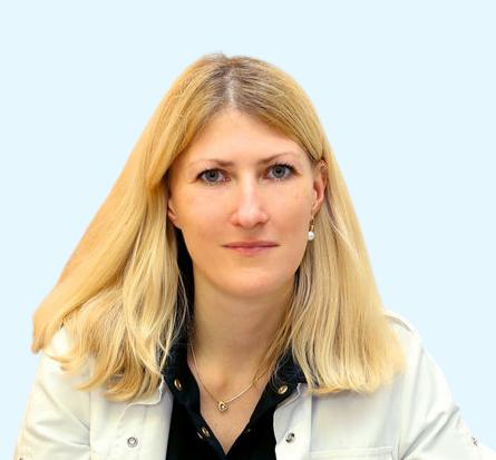 Кичигина Мария Юрьевна