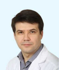 Климов Алексей Вячеславович