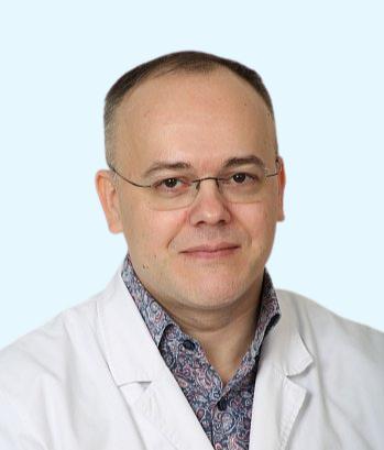 Кузьминов Александр Евгеньевич