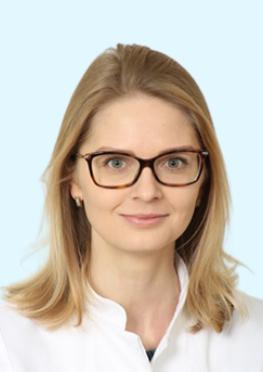 Лубенникова Елена Владимировна