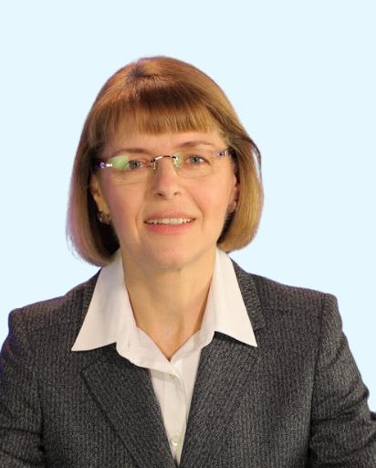 Минкина Галина Николаевна