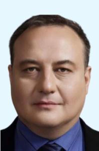 Молчанов Олег Евгеньевич