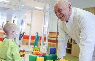 Онкопациентов оставят в детской клинике до 21 года