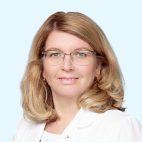 Протасова Анна Эдуардовна