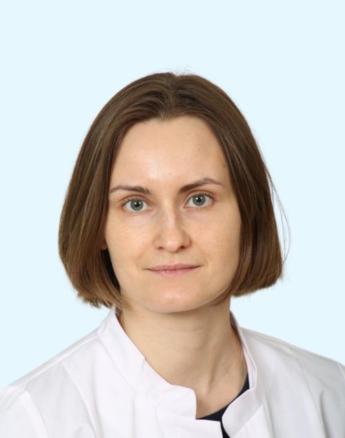 Саранцева Ксения Андреевна