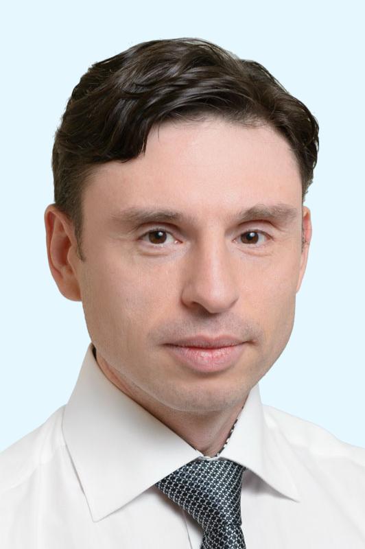 Саржевский Владислав Олегович