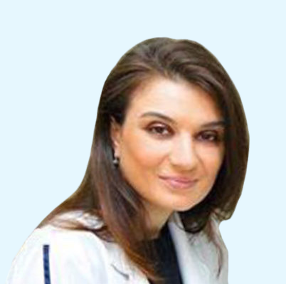 Семенова Анастасия Александровна