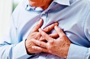 Сердечная недостаточность повышает риск рака