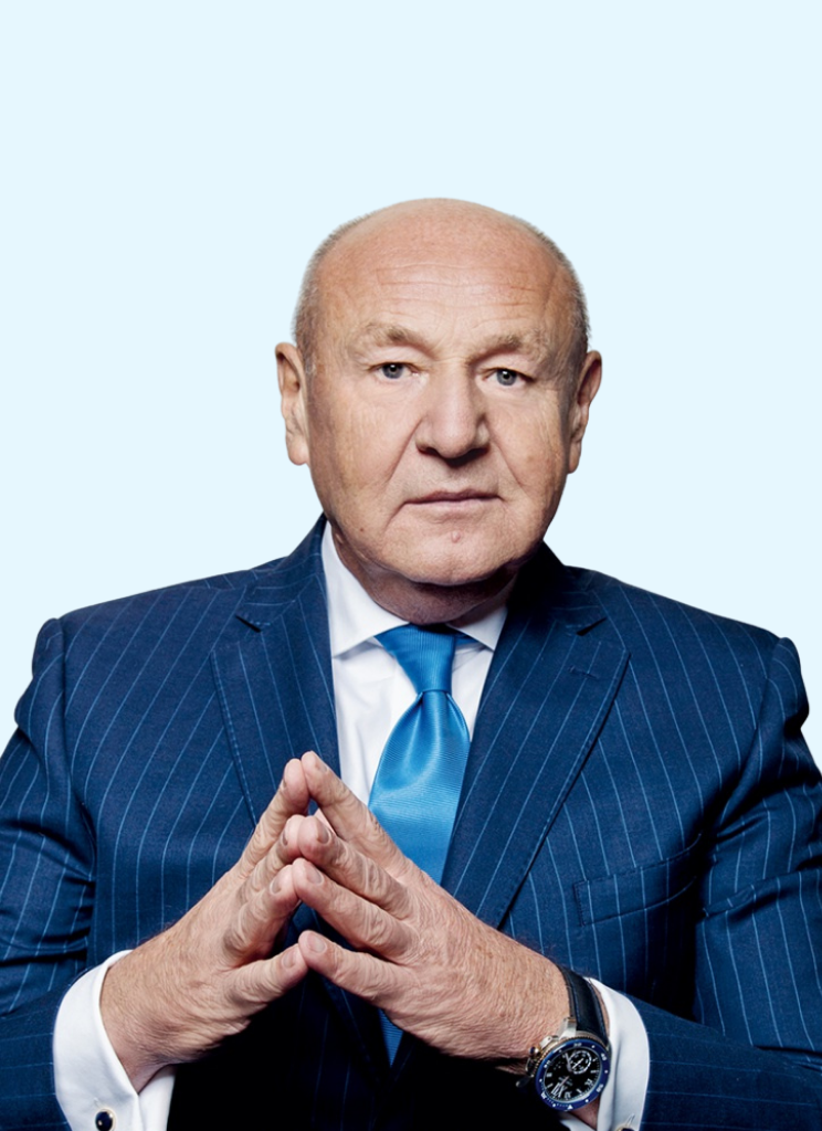 Сухих Геннадий Тихонович