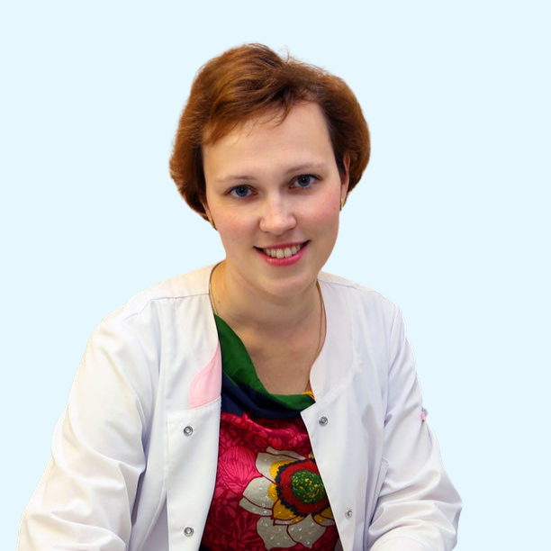 Тупицына Дарья Николаевна