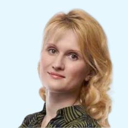 Тюляндина Александра Сергеевна