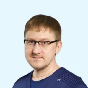 Усычкин Сергей Владимирович