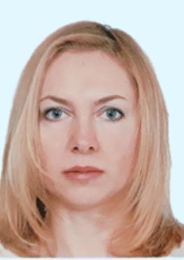Василевская Ирина Викторовна