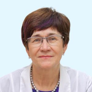 Вавилова Татьяна Владимировна