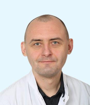 Юдин Денис Иванович