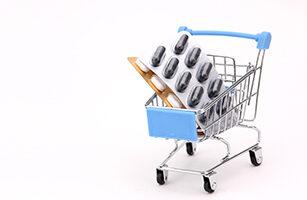 Закупки не входящих в ЖНВЛП лекарств сократились