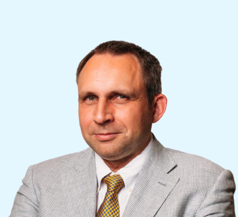 Жуков Николай Владимирович