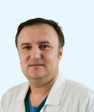 Атдуев Вагиф Ахмедович