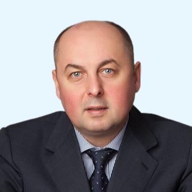 Берлев Игорь Викторович