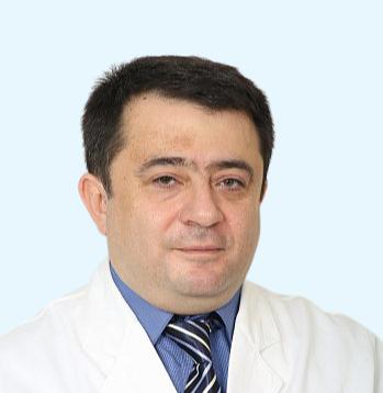 Бохян Бениамин Юрикович