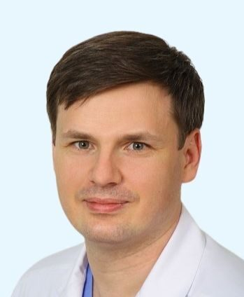 Калинин Алексей Евгеньевич