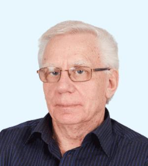 Колесников Геннадий Петрович