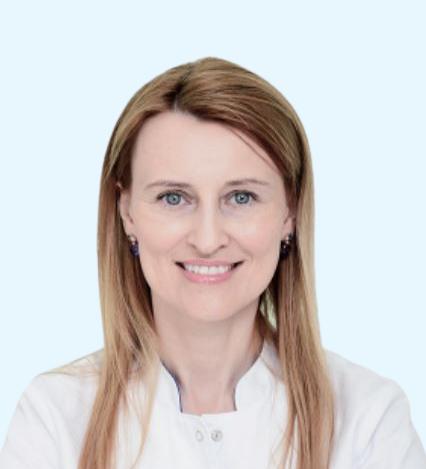 Новикова Ольга Валерьевна