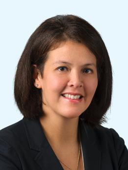 Pamela Soliman