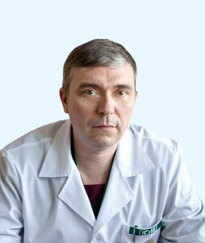 Серегин Андрей Анатольевич