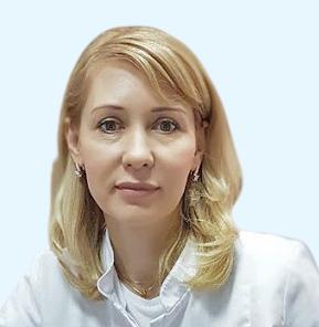 Шатохина Алина Станиславовна