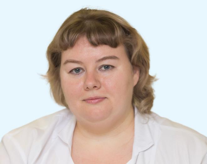 Тарасова Анна Владимировна